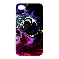 Da1 Apple Iphone 4/4s Premium Hardshell Case