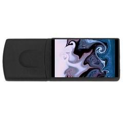 L1 2GB USB Flash Drive (Rectangle)