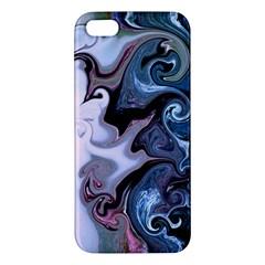 L1 iPhone 5 Premium Hardshell Case
