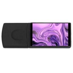L4 4GB USB Flash Drive (Rectangle)