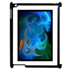 L23 Apple iPad 2 Case (Black)