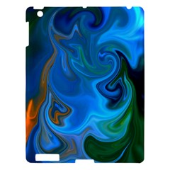 L23 Apple iPad 3/4 Hardshell Case
