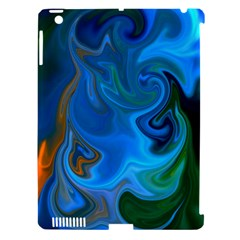 L23 Apple iPad 3/4 Hardshell Case (Compatible with Smart Cover)