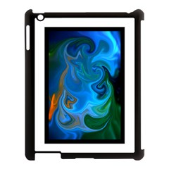 L23 Apple iPad 3/4 Case (Black)