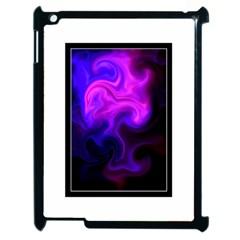 L24 Apple iPad 2 Case (Black)
