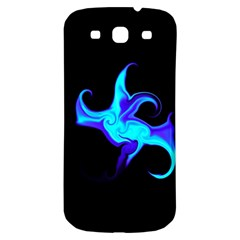 L26 Samsung Galaxy S3 S Iii Classic Hardshell Back Case
