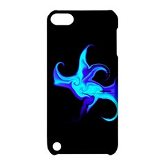 L26 Apple iPod Touch 5 Hardshell Case with Stand