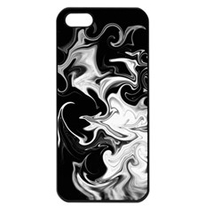 L28 Apple iPhone 5 Seamless Case (Black)