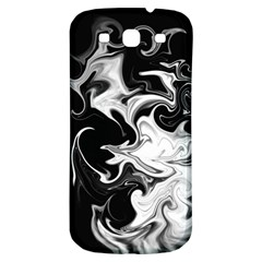 L28 Samsung Galaxy S3 S Iii Classic Hardshell Back Case