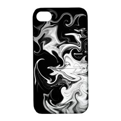 L28 Apple Iphone 4/4s Hardshell Case With Stand