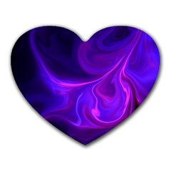 L31 Mouse Pad (heart)