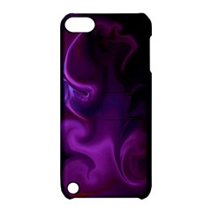 L32 Apple iPod Touch 5 Hardshell Case with Stand