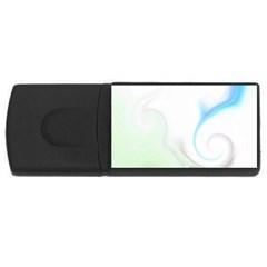 L33 1GB USB Flash Drive (Rectangle)