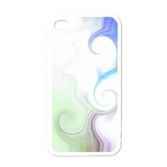 L33 Apple iPhone 4 Case (White)