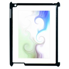 L33 Apple Ipad 2 Case (black)