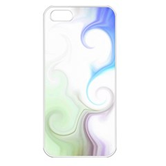 L33 Apple iPhone 5 Seamless Case (White)