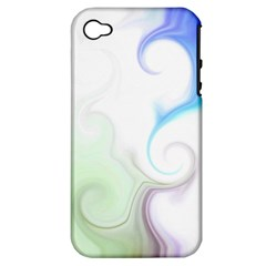 L33 Apple iPhone 4/4S Hardshell Case (PC+Silicone)