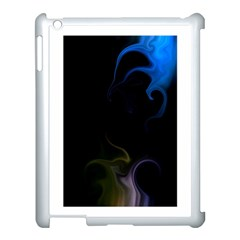 L34 Apple iPad 3/4 Case (White)
