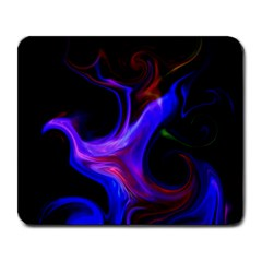 L36 Large Mouse Pad (Rectangle)