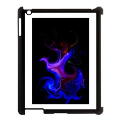 L36 Apple iPad 3/4 Case (Black)