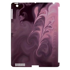 L40 Apple iPad 3/4 Hardshell Case (Compatible with Smart Cover)