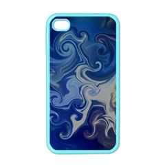 L44 Apple iPhone 4 Case (Color)