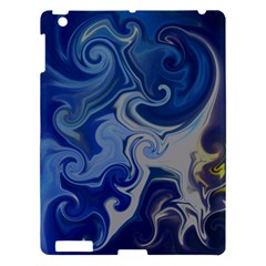 L44 Apple iPad 3/4 Hardshell Case