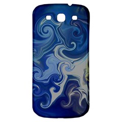 L44 Samsung Galaxy S3 S III Classic Hardshell Back Case
