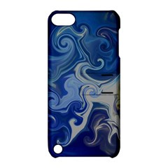 L44 Apple iPod Touch 5 Hardshell Case with Stand