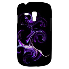 L49 Samsung Galaxy S3 MINI I8190 Hardshell Case