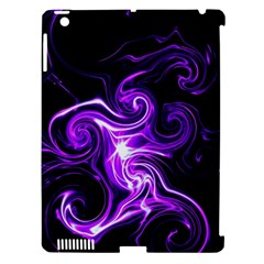L48 Apple iPad 3/4 Hardshell Case (Compatible with Smart Cover)
