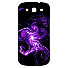 L48 Samsung Galaxy S3 S III Classic Hardshell Back Case