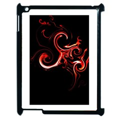 L47 Apple iPad 2 Case (Black)
