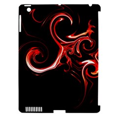 L47 Apple iPad 3/4 Hardshell Case (Compatible with Smart Cover)