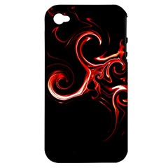 L47 Apple iPhone 4/4S Hardshell Case (PC+Silicone)