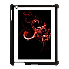 L47 Apple iPad 3/4 Case (Black)