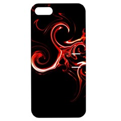 L47 Apple iPhone 5 Hardshell Case with Stand