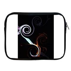 L46 Apple iPad 2/3/4 Zipper Case