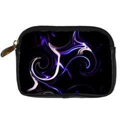 L42 Digital Camera Leather Case
