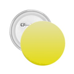 Cream To Cadmium Yellow Gradient 2.25  Button