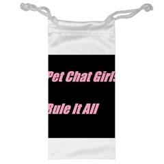 Petchatgirlsrule2 Jewelry Bag