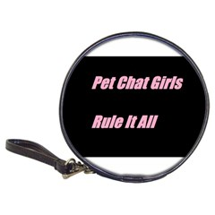 Petchatgirlsrule2 CD Wallet