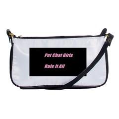 Petchatgirlsrule2 Evening Bag