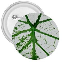 Leaf Patterns 3  Button