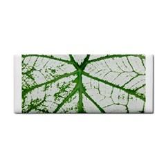 Leaf Patterns Hand Towel
