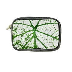 Leaf Patterns Coin Purse