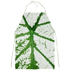 Leaf Patterns Apron
