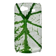 Leaf Patterns Samsung Galaxy Nexus S i9020 Hardshell Case