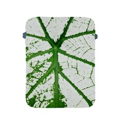 Leaf Patterns Apple iPad 2/3/4 Protective Soft Case