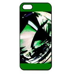 speed of dream Apple iPhone 5 Seamless Case (Black)